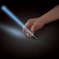 Star Wars Science- Build Your Own Mini Lightsaber - Whimsical & Unique Gift Ideas for the Coolest Gift Givers