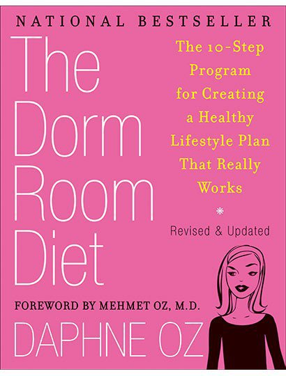 The Dorm Room Diet - Gifts + Kits