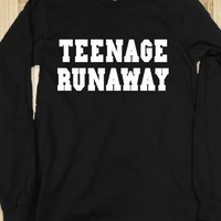 Teenage Runaway (Harry Shirt) - Summer Of Fun