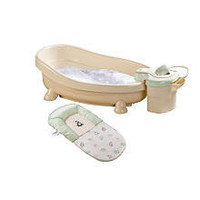 Summer Infant Soothing Spa and Shower