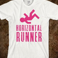 Horizontal Runner