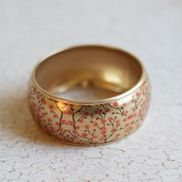 Sweet Blossoms Bangle