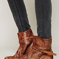 Free People  Clothing Boutique > Henna Ankle Boot
