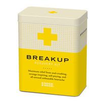 Break-up Recovery Kit