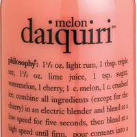 Melon Daiquiri 3-in-1 Shampoo, Shower Gel and Bubble Bath