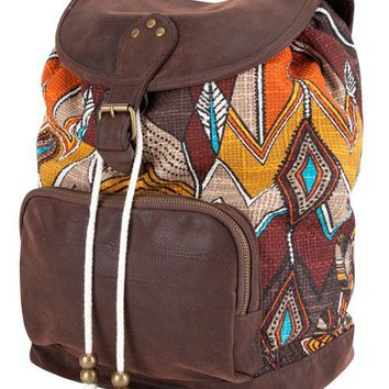 BILLABONG Oracle Fox Marcolla Backpack