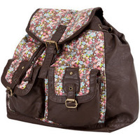 Ditsy Rucksack       193275957 | backpacks | Tillys.com
