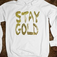 Stay Gold - S.J.Fashion