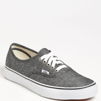 Vans 'Authentic' Sneaker (Men) | Nordstrom