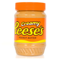 Reese&#x27;s Creamy Peanut Butter  at Firebox.com