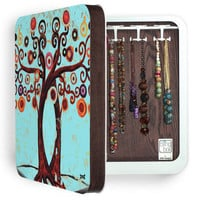 Natasha Wescoat Wedding Tree l BlingBox 3ct