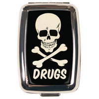 Retro-a-go-go!: Drugs Pillbox, at 18% off!
