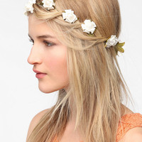 Gardenhead Viola Halo Headwrap