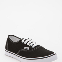 Vans Lo Pro Canvas Sneaker