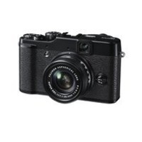Fujifilm FinePix X10 - 4.680,- - Japan Photo Norge