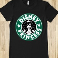 Mermaid Princess (Junior, Dark) - Adventure Tees