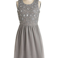 Glitz a Wonderful Life Dress | Mod Retro Vintage Dresses | ModCloth.com