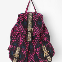 Ecote Treasure Cluster Backpack