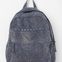 Urban Outfitters - Deena &amp; Ozzy Modern Print Backpack