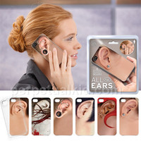 $11.99 ALL EARS WOMEN&#x27;S iPHONE CASE - Perpetual Kid