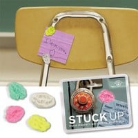 $5.95 Stuck Up Bubblegum Magnets