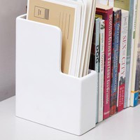$45.00 Letter Holder Bookend  - MollaSpace.com