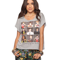 Glee Club Top | FOREVER21 - 2000040791