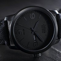 Citizen Eco Drive Stealth