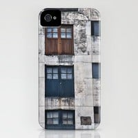 Doors Going Nowhere iPhone Case by Anthony M. Davis | Society6
