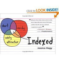 Amazon.com: Indexed: Jessica Hagy: Books