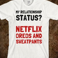 Relationship Status (Tank) - Text First