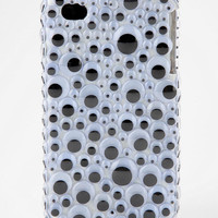 Urban Outfitters - Googly Eye iPhone 4/4s Case