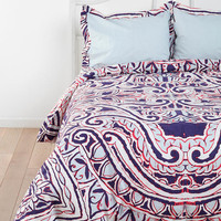 Urban Outfitters - Magical Thinking Hippie Mandala Sham - Set Of 2