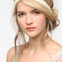 Urban Outfitters - Rows Of Rosettes Headwrap