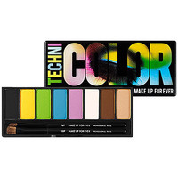 MAKE UP FOR EVER Technicolor Palette: Shop Eyeshadow | Sephora