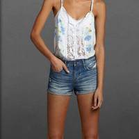 Womens ICED LATTE PLEASE! | Womens SPRING | Abercrombie.com