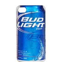 Amazon.com: One-Piece iPhone 4 or 4s Orange Plastic Case Bud Light Can: Everything Else