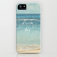 dream big iPhone Case by Sylvia Cook Photography | Society6