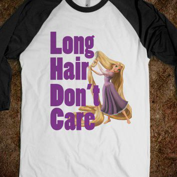 C - Long Hair Don't Care 5