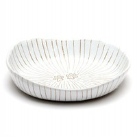 Urth Pet Oval Bowl