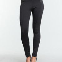 Chantel color blocked leggings by Fashion Lab
