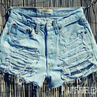 Levis Shorts (XXSMALL)