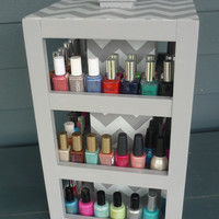 Nail Polish Carousel