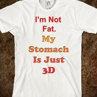 M - 3D Stomach - Kryptonite