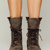 Vintage Shoe Company Free People Clothing Boutique > Galveston Field Boot