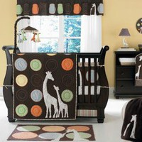 Tall Tales Bedding by Carters - Baby Crib Bedding - c540bed4