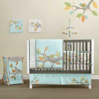 Little Tree Bedding by MiGi - Baby Crib Bedding - mgd7950