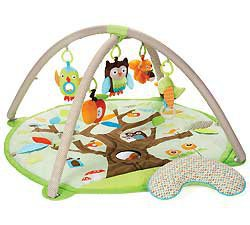 Treetop Friends Activity Gym by Skip Hop - Infant Activity Gym - 307500