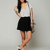 Free People  Clothing Boutique &gt; Skater Baby Circle Skirt