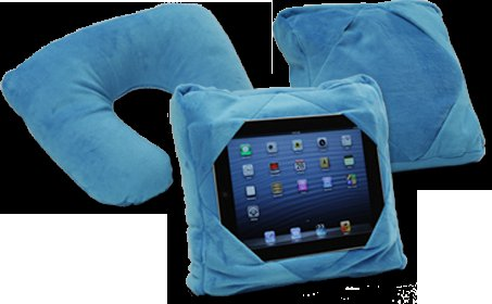 GoGo Pillow: As Seen On TV!